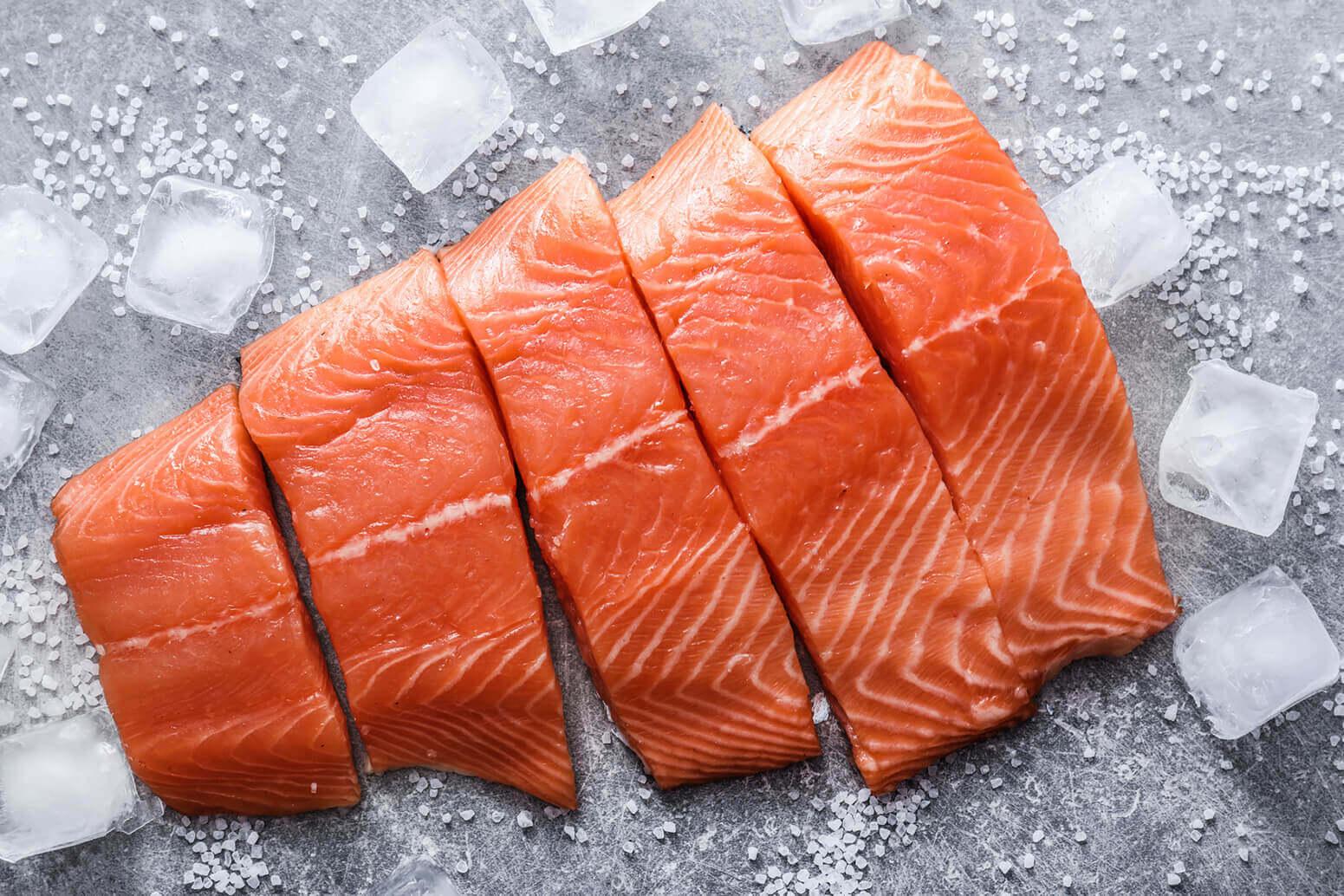 Świeża czy z puszki? Zdziwisz się, bo obie ryby są tak samo wartościowe!
