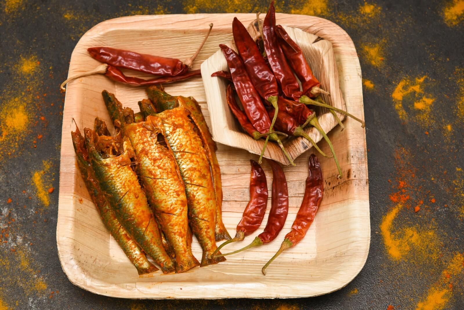 Letnie kolacje – 5 sposobów na pyszne jedzenie bez wysiłku z rybami Graal
