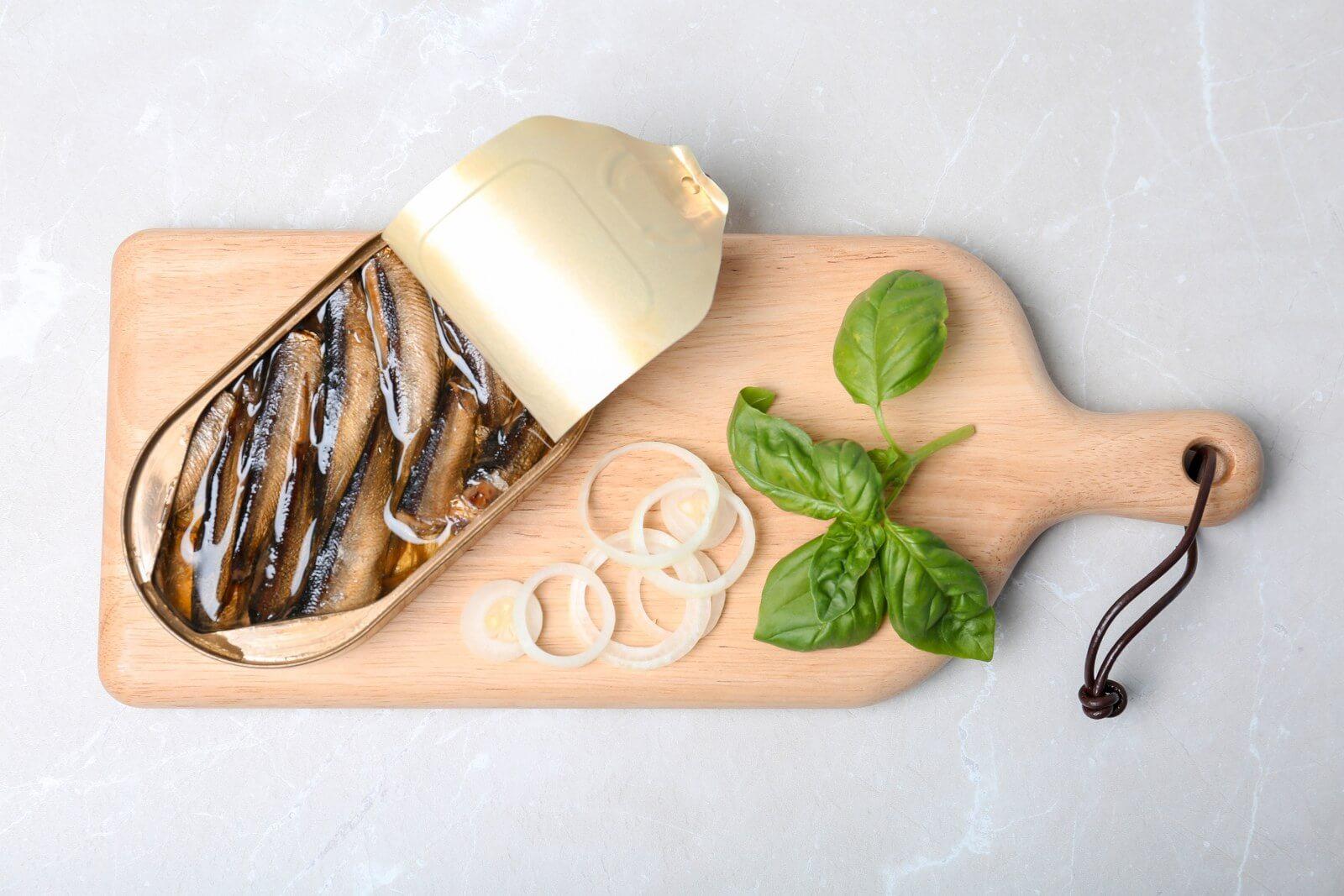 Zdrowe, lekkostrawne mięso, bez chemii? Jedz ryby w puszce!